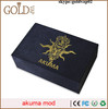 2014 goldvap hottest mechanical copper akuma mod clone 4nine mod cartel mod clone