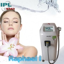 Nd Yag Long Pulse Laser1064nm Manufacturer for Hair Removal with Medical CE