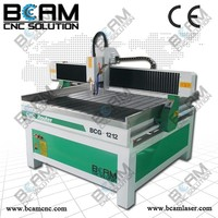 Top quality BCG1212 high speed woodworking cnc router machine
