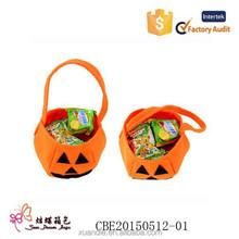 2015 alibaba express hot sale New Fashion 3D Cartoon Halloween bag/