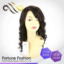 Custom Printing Logo 100% Warranty Fairy Tail Wendy Cosplay Wig