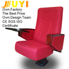 JUYI Factory Price Auditorium Used Theater Chair / Seats JY-628