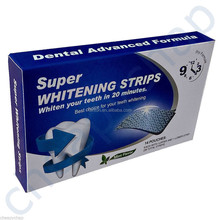 Newest ! Easy smile whitening Teeth whitening strips with nice&newest design from Tanton factory