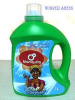 High effective antibacterial laundry detergent liquid