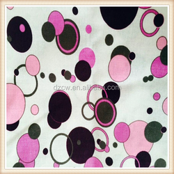 PRINTED COTTON FABRIC from CHINA FACTORY
