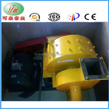 Full automatic Energy efficient wood branch crusher