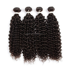 Cheap Price Jerry curl Wholesale Cambodian hair Remy Human hair