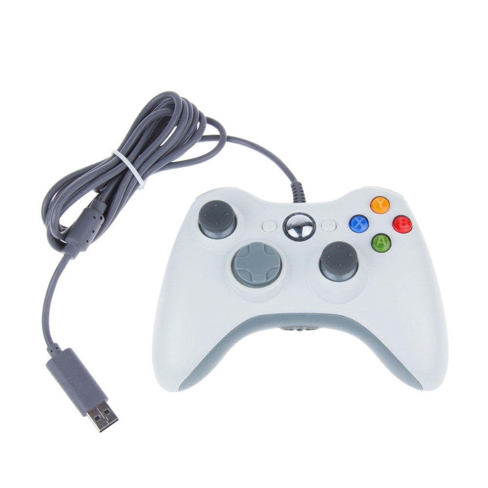 USB Xbox 360 Slim PC Windows 7