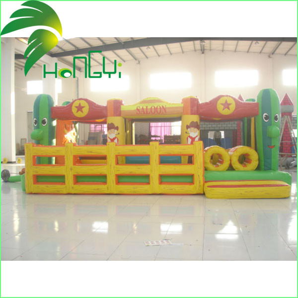Inflatable Bouncer  Bouncer Castle2.jpg