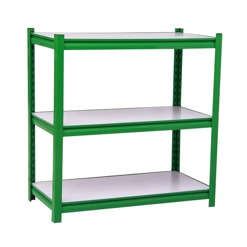 green household rack without goods1