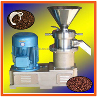 Commercial stainless steel cocoa bean paste processing machine/cocoa bean paste making machine