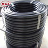 Green Plastic Pipe HDPE Coil Pipe/HDPE Water Supply Pipe Manufacture