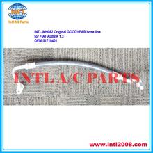 51718401 aria condizionata tubo di ac/tubi flessibili& linea tubo/tubi per fiat albea 1.3