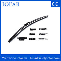 Cheapest colored windshield double wiper blade