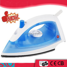 2015 home appliance High quality SW-1688 electric steam iron/12v dc electric iron