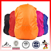 Cheap Fluorescence Colorful Waterproof Backpack Rain Cover