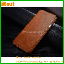 iBest Cover Case New Flip Folio Magnetic PU Leather Ultra Thin Case for iPhone 6 6 plus, folio case for apple iphone 6