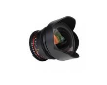 Samyang 14mm T3.1 AS UMC VDSLR Video Lens for Canon