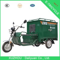 adult electric delivery tricycle for elecrtic tricycle