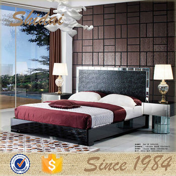 Latest Wooden Bed Designs Latest Pictures Of Double Bed