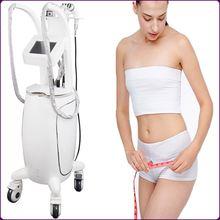 roller &rf& vacuum Lipo laser vacuum RF massage roller body shaping machine