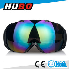 New stylish sporty ski goggles custom snow googles