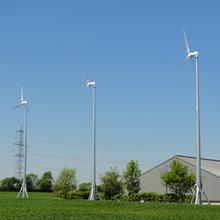 5KW Wind power generator residential use low price wind generators