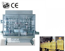 Micmachinery Mic-L5L 200ml-1000ml automatic china bottle filling machine of olive oil filling machine for 1000BPH with CE