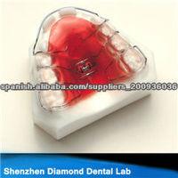Denture Making Dental Teeth Retainers for sale