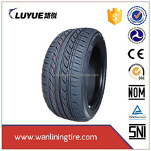 shandong new small car tire 185 65R14