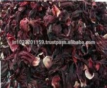 Hibiscus/secas hibiscus/uso medicinal de secas hisbiscus/flores secas de hibisco