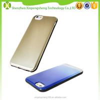TPU Mobile Phone Case for iPhone 6S Custom Design TPU mobile phone cover for iphone 6S