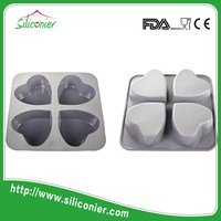new arrival silicone mold cupcake