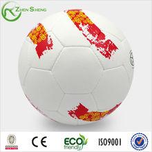 Zhensheng premium match soccer football ball