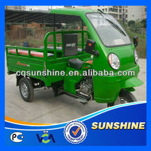High-End Hot Sale 3 wheel tricycle gasoline trike