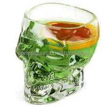 150ml empty vodka glass bottle/vodka glass cup