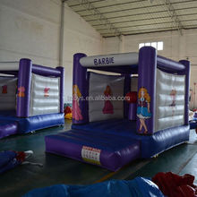 Inflatable Bouncer giant , LZ-A1240 Inflatable Bouncer with blower