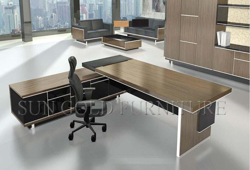 Prix du mobilier de bureau moderne bureau de bureau en for Prix mobilier de bureau