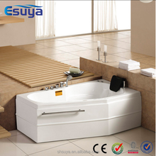Hot cheap small freestanding bathtub, antique bath tub