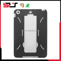 Tough builders heavy duty shockproof hard cover for ipad mini2 stand case