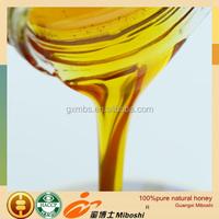 professional manufacturer export natural medical grade honey