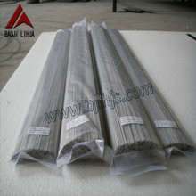Industry used Acc ASTM B863 Gr4 Titanium wire in high stock