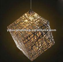 modern alluminium pendant lamp A11