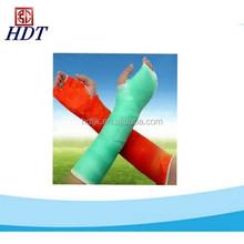 Fiberglass bandage for medical, orthopedic casting tape with CE,FDA certificate