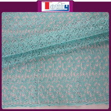 2015 new arrival cord water green lace moroccan caftan for women dress