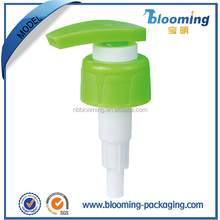 whosale liquid soap dispenser type lockedwater spray