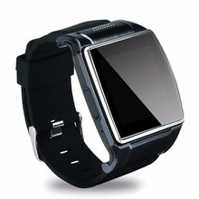 L18 price of 2015 gsm android wifi bluetooth pebble waterproof dual sim card cheap touch screen smart watch phone