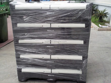 1200x1000 Hot sale good quality cheap recycled plastic pallets price