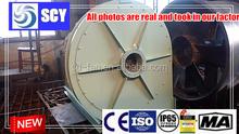 PLS500-6 centrifugal fan/centrifugal fan price/ventilator/Exported to Europe/Russia/Iran