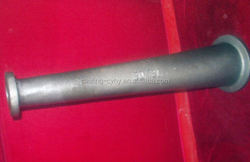 API and PED approved 100mm casting iron balls produced in China